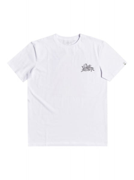 Муж./Одежда/Футболки, поло и лонгсливы/Футболки Мужская футболка Gold To Glass
