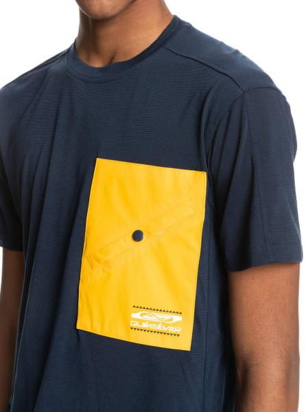 Муж./Одежда/Футболки, поло и лонгсливы/Футболки Мужская футболка Dry Valley