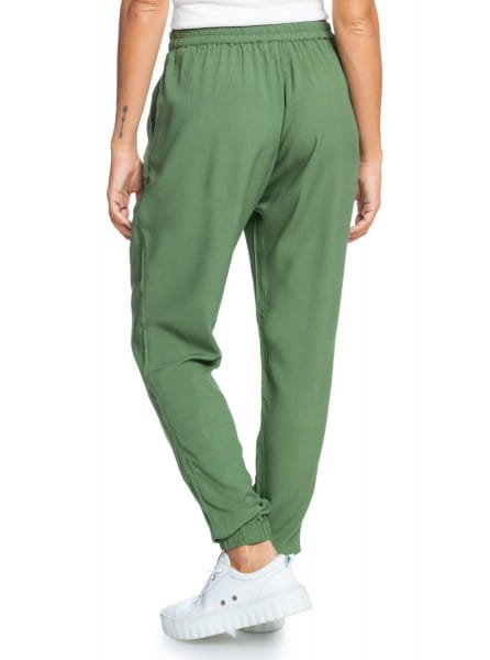 Жен./Одежда/Джинсы и брюки/Брюки повседневные Женские пляжные брюки Easy Peasy