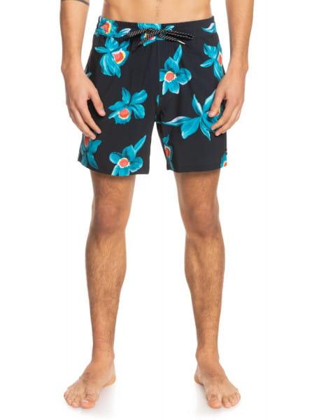 """Муж./Серф и вейкборд/Бордшорты/Шорты для плавания Мужские плавательные шорты Mystic Session 15"""""""