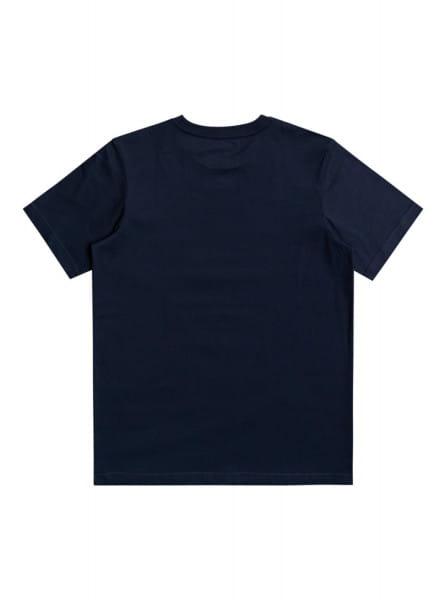Мал./Мальчикам/Одежда/Футболки и майки Детская футболка Hard Wired 8-16