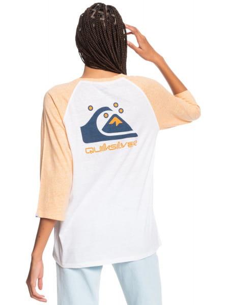 Жен./Одежда/Футболки, поло и лонгсливы/Футболки Женская футболка Standard