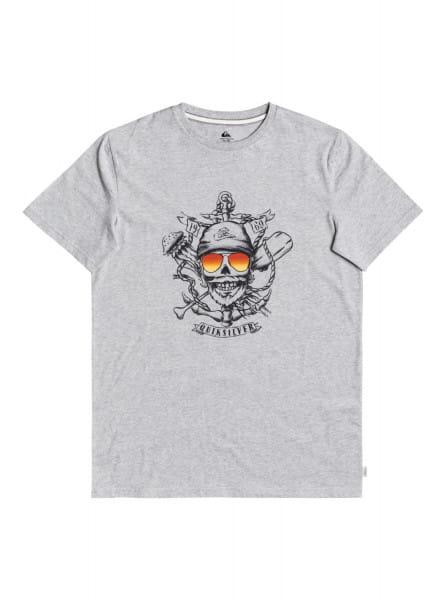 Муж./Одежда/Футболки, поло и лонгсливы/Футболки Мужская футболка Made Of Bones