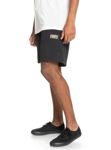 Муж./Бордшорты/Пляжные шорты/Пляжные шорты Мужские бордшорты Run Ashore