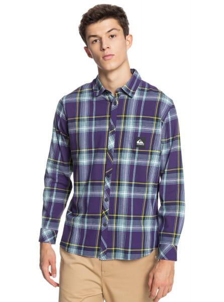 Муж./Одежда/Рубашки/Рубашки с длинным рукавом Мужская рубашка с длинным рукавом Ark Hale