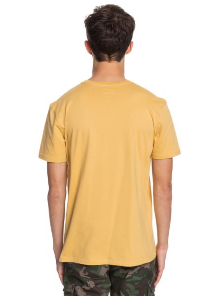 Муж./Одежда/Футболки, поло и лонгсливы/Футболки Мужская футболка Like Gold