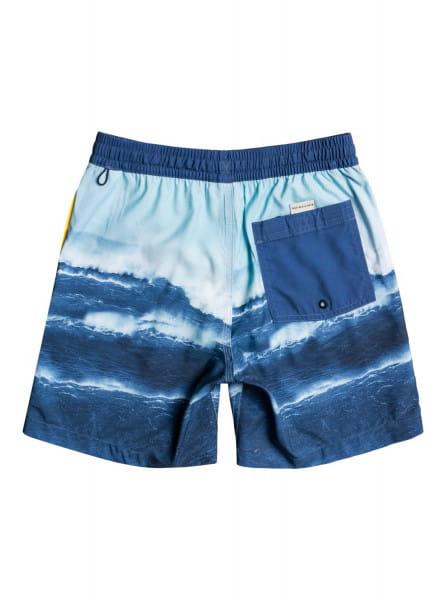 """Мал./Мальчикам/Одежда/Плавки и шорты для плавания Детские плавательные шорты Jetlag 15"""" 8-16"""