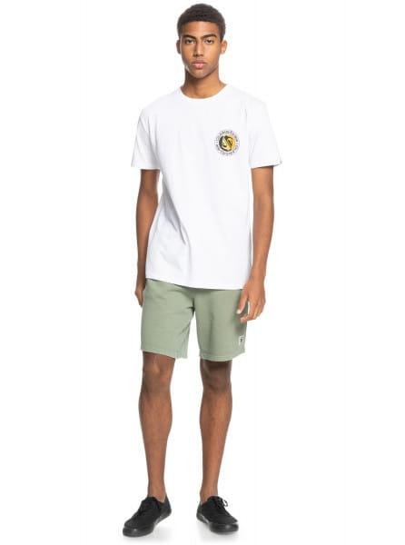 Муж./Одежда/Футболки, поло и лонгсливы/Футболки Мужская футболка Mellow Phonic