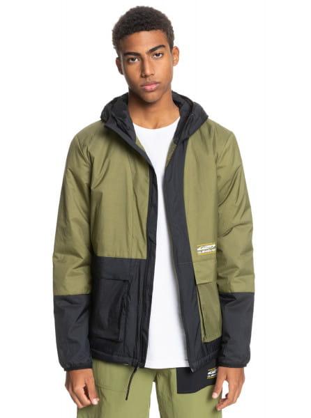 Муж./Одежда/Верхняя одежда/Демисезонные куртки Мужская куртка Mountain Pass