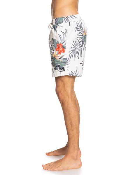 """Муж./Серф и вейкборд/Бордшорты/Шорты для плавания Мужские плавательные шорты Paradise Express 15"""""""