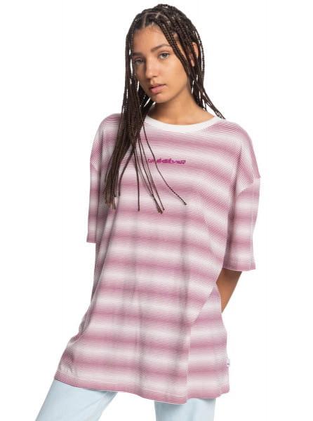 Жен./Одежда/Футболки, поло и лонгсливы/Футболки Женская футболка Fair Mood