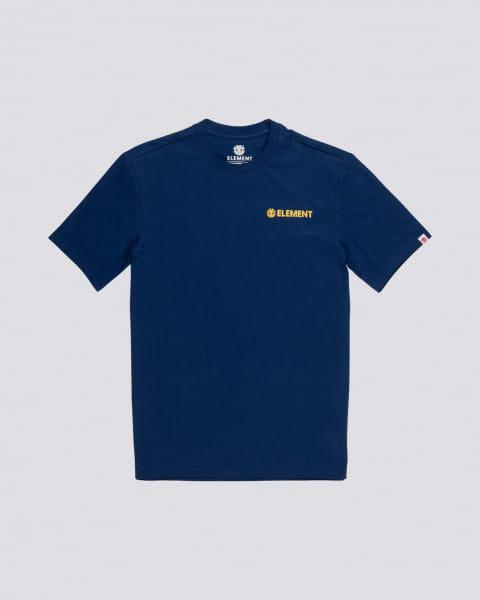 Муж./Одежда/Футболки, поло и лонгсливы/Футболки Мужская футболка с короткими рукавами Blazin Chest