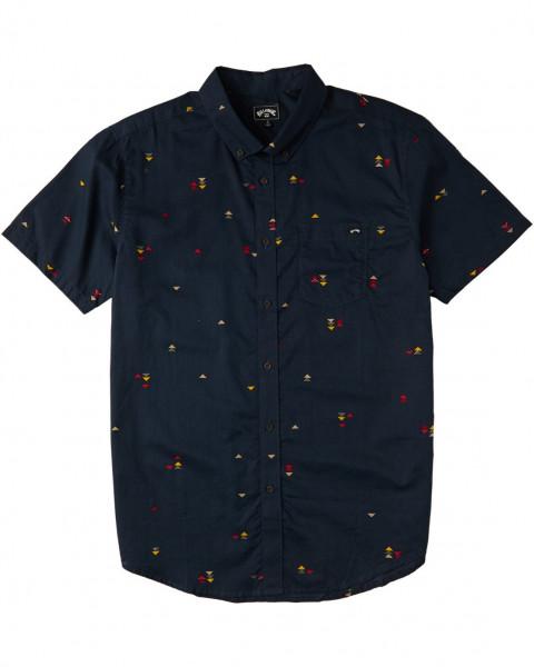 Рубашки с коротким рукавом W1SH20-BIP1