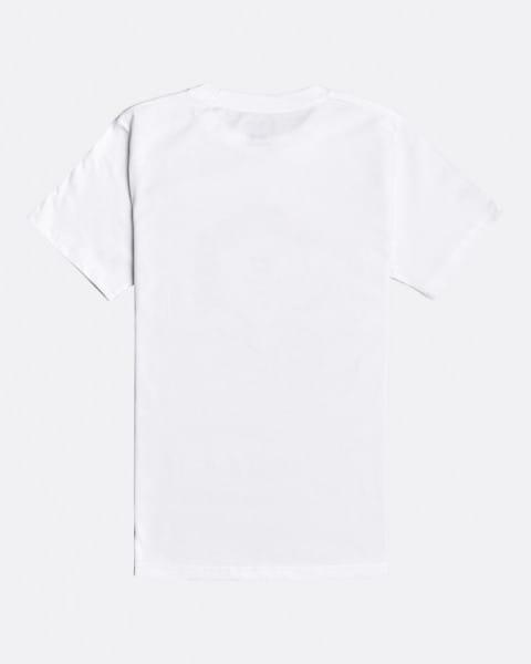 Мал./Мальчикам/Одежда/Футболки и майки Детская футболка Access