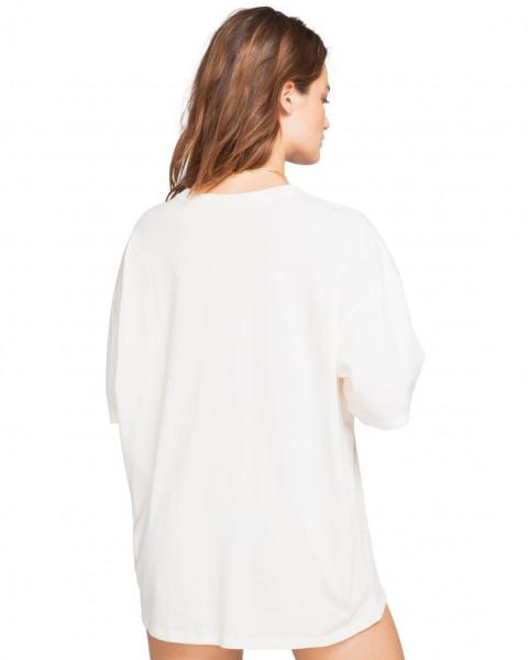 Жен./Одежда/Футболки, поло и лонгсливы/Футболки Женская футболка оверсайз Dreamy Day