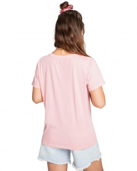 Жен./Одежда/Футболки, поло и лонгсливы/Футболки Женская футболка-бойфренд Day Dream Away