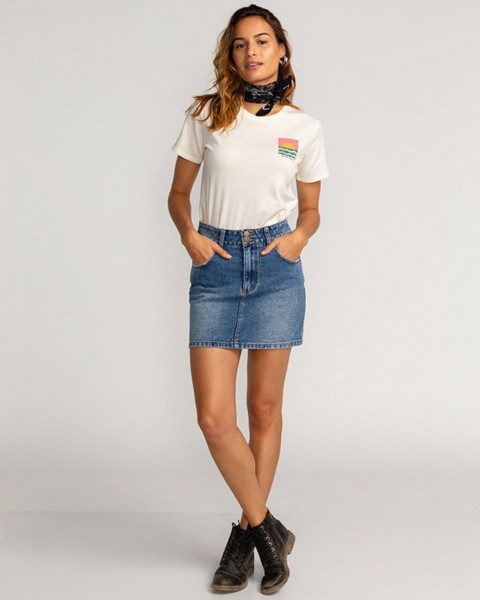 Жен./Одежда/Футболки, поло и лонгсливы/Футболки Женская футболка Ruled By The Tides