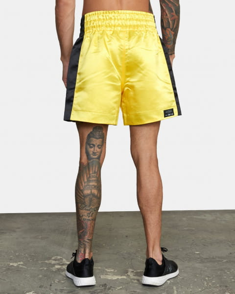 Муж./Одежда/Шорты/Спортивные шорты Мужские боксерские шорты Everlast x RVCA