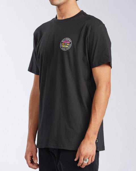 Муж./Одежда/Футболки, поло и лонгсливы/Футболки Мужская футболка AI Forever