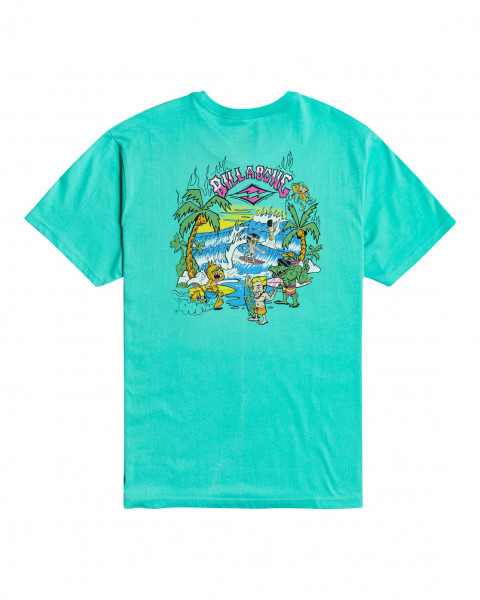 Муж./Одежда/Футболки, поло и лонгсливы/Футболки Мужская футболка Gang Of Gangs