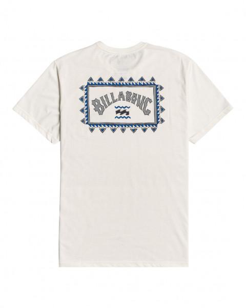 Муж./Одежда/Футболки, поло и лонгсливы/Футболки Мужская футболка Adventure Division Arch Wave