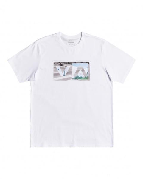Муж./Одежда/Футболки, поло и лонгсливы/Футболки Мужская футболка Balance Box