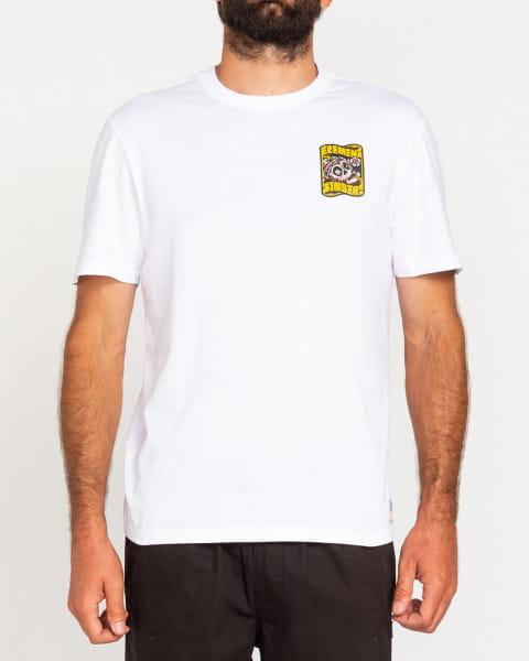 Муж./Одежда/Футболки, поло и лонгсливы/Футболки Мужская футболка Timber! Nomadic