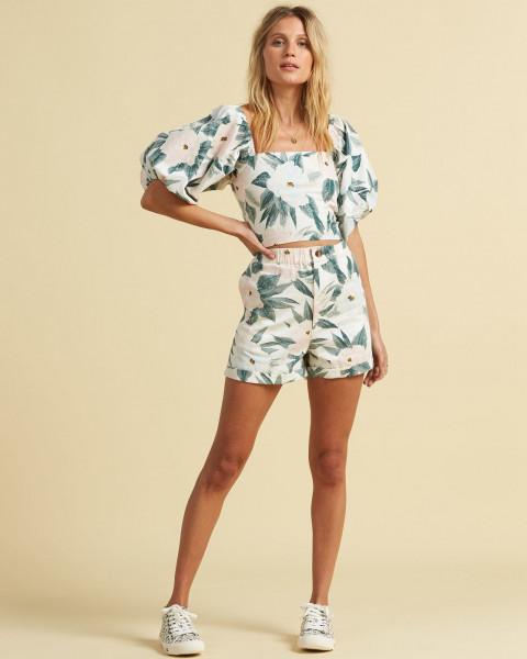 Жен./Одежда/Блузы и рубашки/Блузы Женский топ Sun Glow