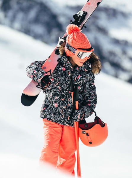 Детская сноубордическая куртка Jet Ski 8-16