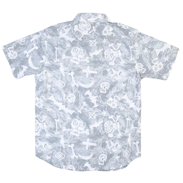 Мал./Мальчикам/Одежда/Рубашки и поло Детская рубашка с короткими рукавами Bad Billy