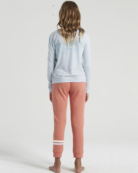 Дев./Девочкам/Одежда/Джинсы и брюки Детские джоггеры Lounge Life