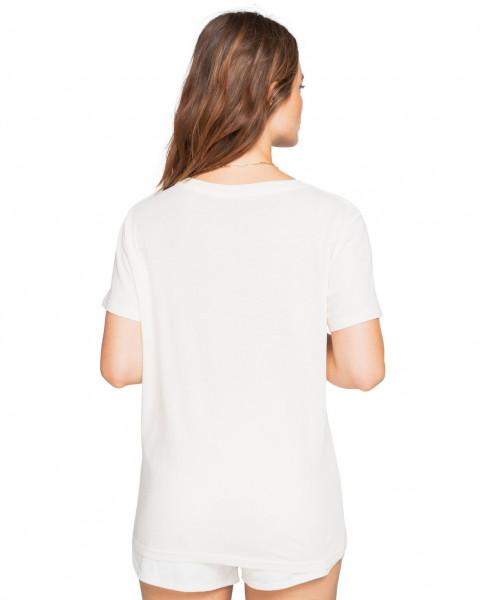 Жен./Одежда/Футболки, поло и лонгсливы/Футболки Женская футболка-бойфренд Sunny Days