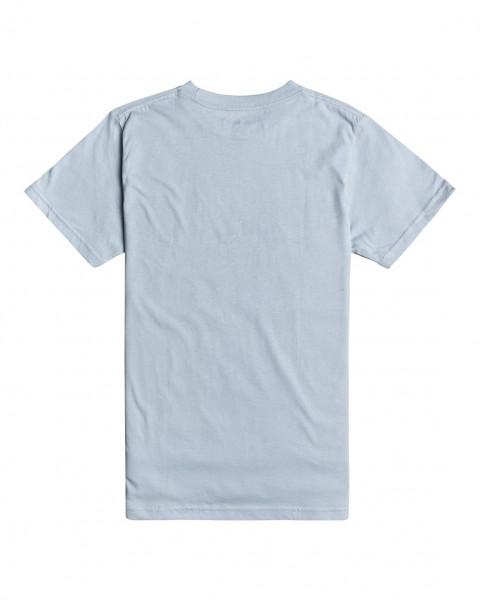 Мал./Мальчикам/Одежда/Футболки и майки Детская футболка Doodle