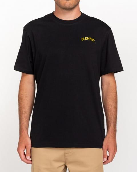 Мультиколор футболка peanuts emerge