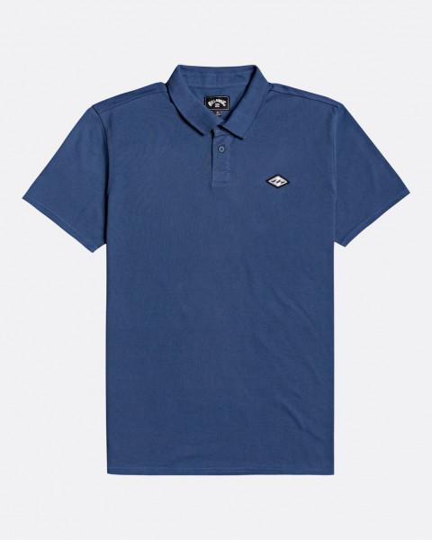 Муж./Одежда/Футболки, поло и лонгсливы/Поло Мужская футболка Skooled Polo Pique