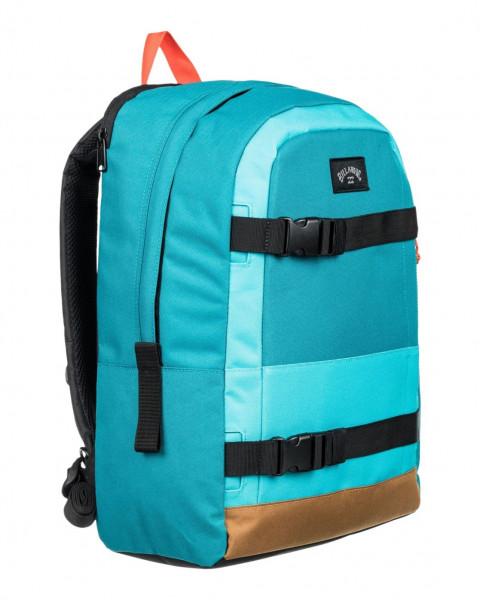 Муж./Аксессуары/Рюкзаки/Рюкзаки Мужской скейтерский рюкзак среднего размера Command Skate 23L