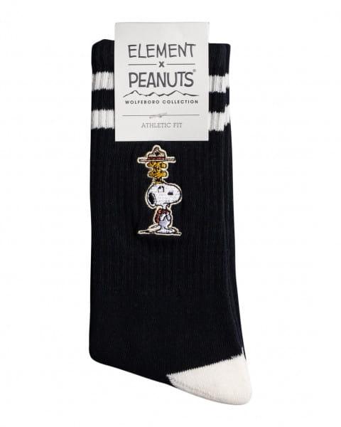 Унисекс/Аксессуары/Носки/Носки Скейтерские носки Peanuts