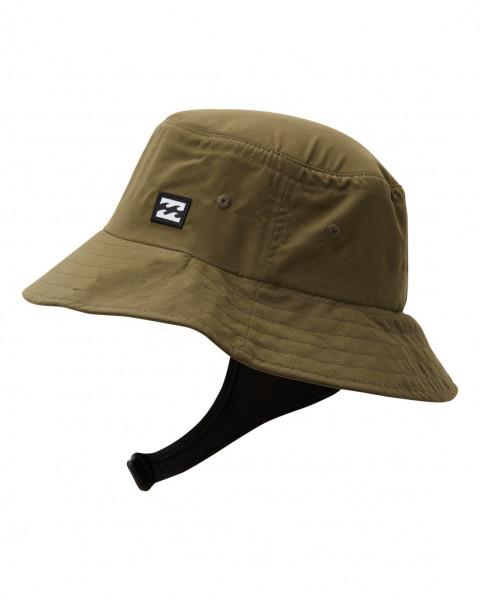 Муж./Серф и вейкборд/Аксессуары/Шляпы Мужская серферская шляпа Billabong