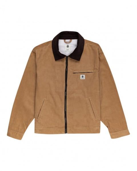Муж./Одежда/Верхняя одежда/Демисезонные куртки Мужская вельветовая куртка Wolfeboro Craftman Light