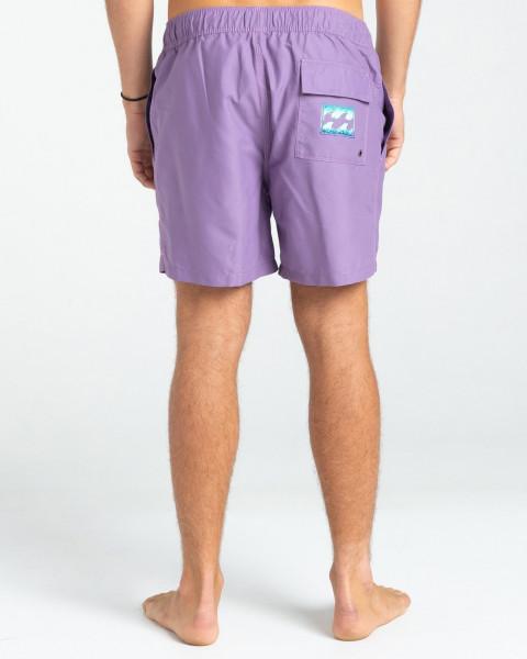 """Муж./Одежда/Шорты/Пляжные шорты Мужские плавательные шорты All Day Heritage Layback 16"""""""