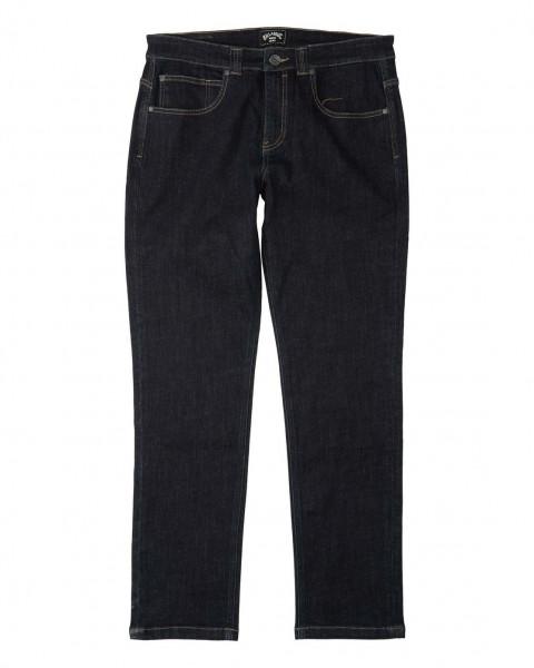 Синий мужские узкие джинсы 73 jean