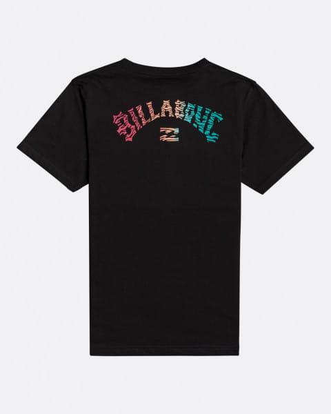 Мал./Мальчикам/Одежда/Футболки и майки Детская футболка Okapi