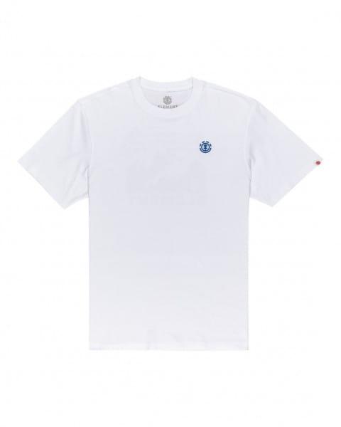 Муж./Одежда/Футболки, поло и лонгсливы/Футболки Мужская футболка Foxwood