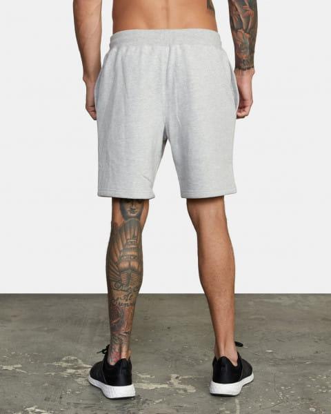 Муж./Одежда/Шорты/Спортивные шорты Мужские тренировочные шорты Everlast x RVCA