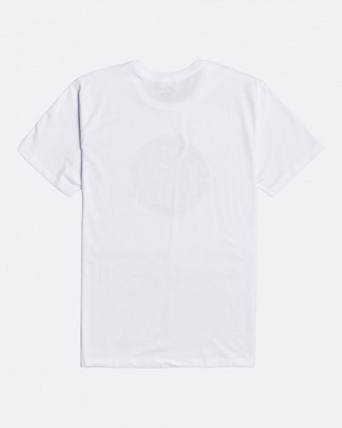 Муж./Одежда/Футболки, поло и лонгсливы/Футболки Мужская футболка Plug In