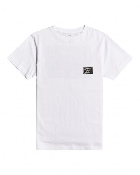 Мал./Мальчикам/Одежда/Футболки и майки Детская футболка Bad Billy Arch