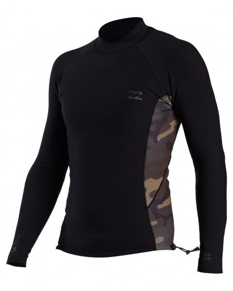 Мужская серфовая куртка Revolution Pro (1 мм)