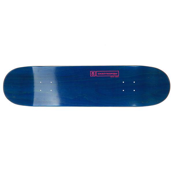 /Скейтборд/Деки для скейтборда/Дека для скейтборда Дека для скейтборда Юнион Gold Bar 8.125 x 32 (20.6 см)