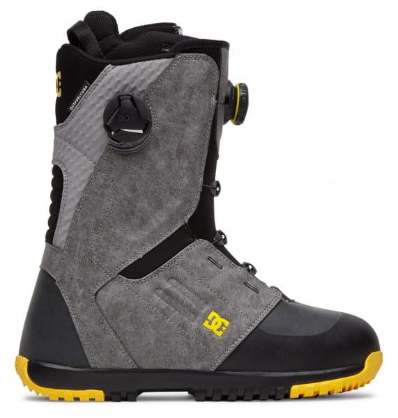 Мультиколор мужские сноубордические ботинки control