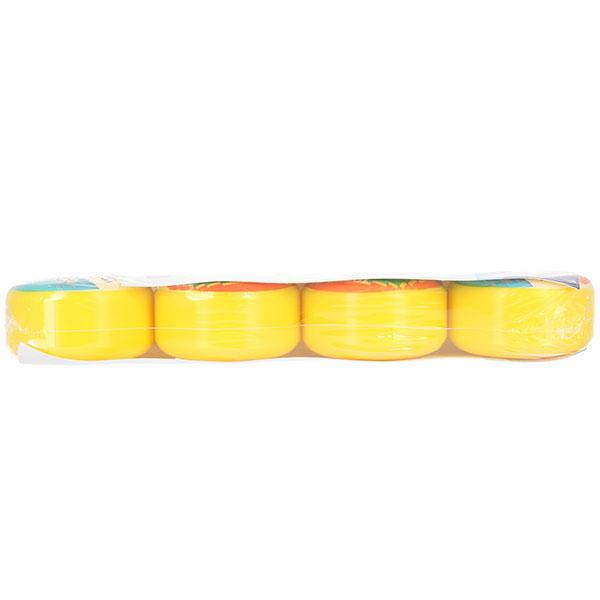 /Скейтборд/Колеса/Колеса для скейтборда Колеса для скейтборда Юнион Wheels Rainbow 103A 52 mm